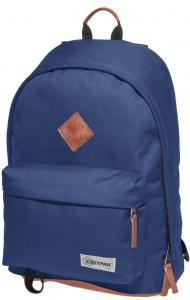 Eastpak Out Of Office Rugzak Into Tan Navy