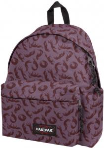 Eastpak Padded Pak Rugzak Fox Stamp