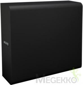 APart Extremely Compact And Slim Subwoofer In Black SUBLIME-BL