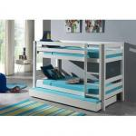 Vipack Pino Stapelbed Met Rolbed