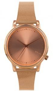 Komono Estelle Royale Rose Gold Horloge