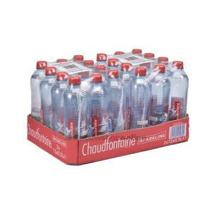 Chaudfontaine Water Still 24 X 50cl Blauw