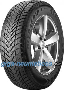 Goodyear UltraGrip SUV 255/50R19 Winterbanden