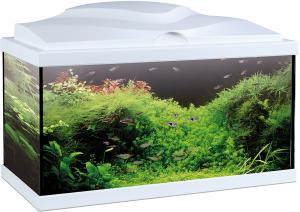 Aquarium 60 Light Wit 54 Ltr