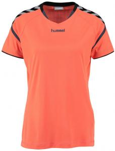 Hummel Shirt Authentic Charge Poly Jersey SS