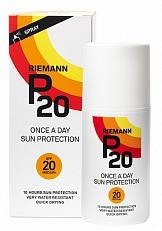 P20 Once A Day Factor 20 Spray 200ml