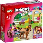 LEGO Juniors - Stephanie Horse Carriage 10726