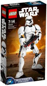 LEGO Star Wars First Order Stormtrooper 75114