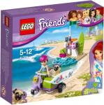 Lego Friends 41306 Mia Strandscooter