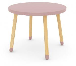 Kindertafel Flexa Play - Roze