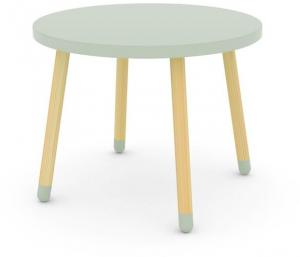 Kindertafel Flexa Play - Mintgroen