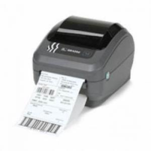 Zebra GK420d Labelprinter - USB/Parallel