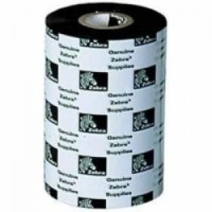 Zebra 2300 Wax 33mm X 74m 02300GS03307