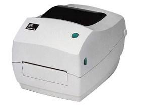 Zebra Labelprinter GC420tt