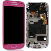 Samsung GT-I9195 Galaxy S4 Mini Complete Front+LCD+Touchscreen P