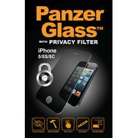 PanzerGlass IPhone 5/5S/5C/SE Privacy