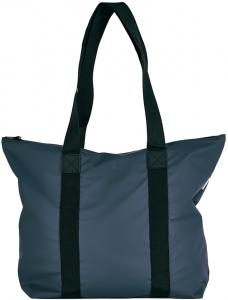 Rains Original Tote Bag Rush Blue