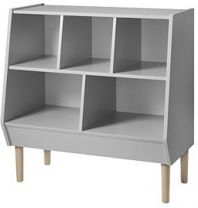 Storage Rack Grey