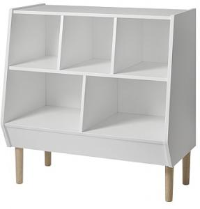 Storage Rack White