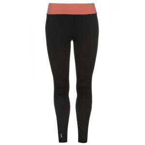 Legging Celina Training Tights Black Lantana
