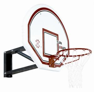 SureShot Barcelona Basketbal Bord - 112 X 73 Cm