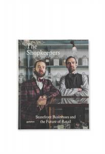 Gestalten Books The Shopkeepers Book Wit