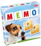 Tactic Pets Memo Kinderspel