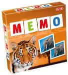 Tactic Wildlife Memo Kinderspel