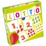 Tactic Lotto Fruit & Nummers