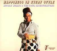 Happiness In Every Style