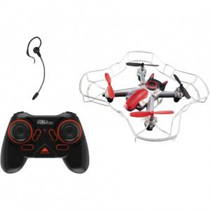 Sky Rover RC Drone Voice Command 14 Cm Wit