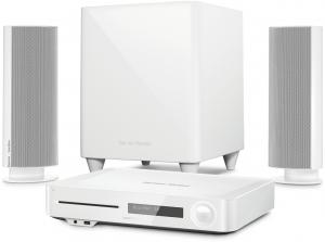 Harman Kardon 2.1 Home Cinema Systeem BDS485SW