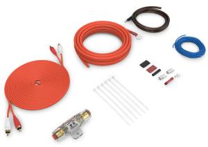 JBL Stage Wiring Kit AK-82CA Yellow