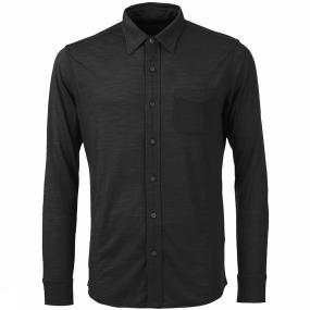 Outlier Button Up Overhemd