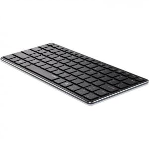 Rapoo E6350 Keyboard Ultra Slim Zwart
