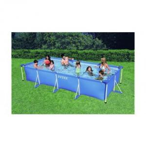 Intex 28273NP Family Frame Pool 450x220x84cm (6941057400280)