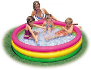 Intex Sunset Glow Pool 114x25cm