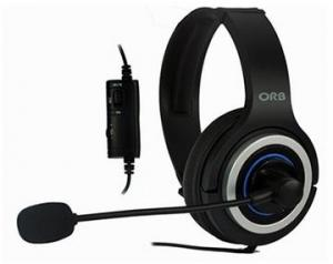 PS4 Chat Headset
