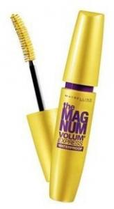 Maybelline Mascara - Volume Express The Magnum Black 92 Ml