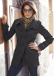 NU 15% KORTING: Winterjack ANISTON