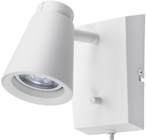 SG Zoom Square 6W 2700K 360 Lm Mat Wit Dimmer 912455