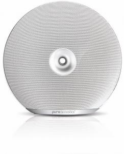 Pure Acoustics Halo Bluetooth Speaker - Wit
