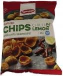 Semper Glutenvrij Chips Chili And Lemon