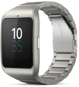 SONY SmartWatch 3 Andro Bluetooth Metal