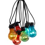LED Tuinverlichting Multicolor - 160