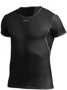 Craft Cool Tee With Mesh Thermo Shirt Heren Wit