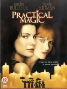 Practical Magic DVD (7321900163224)