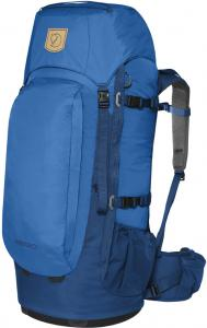 Fjallraven Abisko 75 Un Blue Backpack