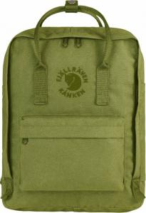 Fjallraven Re-Kanken Rugzak Spring Green