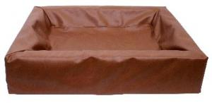 Bia Bed Hondenmand Bruin 80X100X15CM